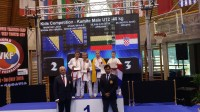9 th. WKF YOUTH TRAINING CAMP & KARATE 1 WKF CUP